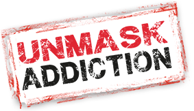 Unmask Addiction - Somerset County Health Department